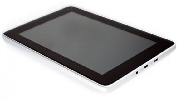 Huawei:s surfplatta MediaPad