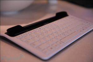 Samsung Galaxy Tab 10.1 tangentbord