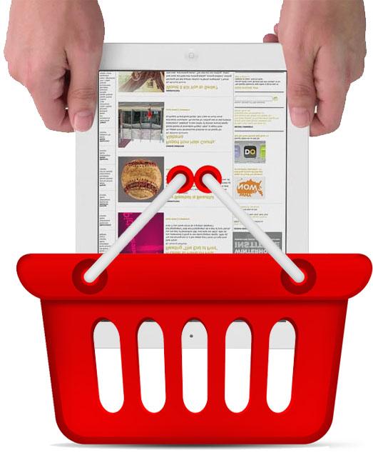 Du kan nu förhandsboka nya iPad 3 hos några Svenska nätbutiker