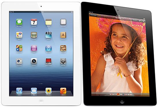 Nu kan du köpa nya iPad 3 i Sverige