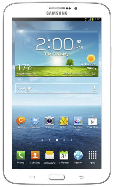 Samsung Galaxy Tab 3 3G
